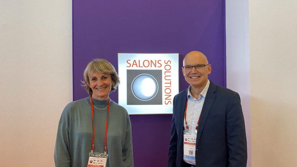 salon solution 2021 bebook